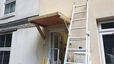 Carpenter in North London